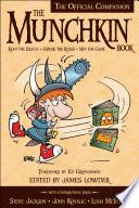 The Munchkin Book : sometimes not so gently – mocking...