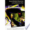 Social Science Resources in the Electronic Age  Economics