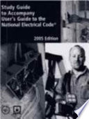 User s Guide to the National Electrical Code
