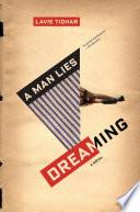 Book A Man Lies Dreaming
