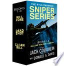 The Kyle Swanson Sniper Series  Books 1 3
