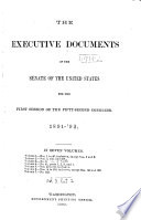 Executive documents