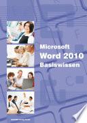 Word 2010 Basiswissen