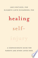 Healing Self Injury