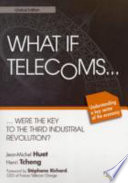 What If Telecoms   Were the Key to the Third Industrial Revolution