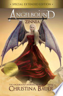 Zinnia Book Cover