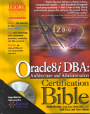 Oracle 8i DBA