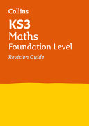 KS3 Revision Maths Standard Revision Guide