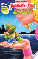 Garbage Pail Kids  Fables  Fantasy  and Farts