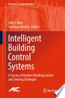 Intelligent Building Control Systems