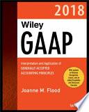 Wiley GAAP 2018