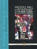 Prentice Hall Literature Indiana Penguin Edition Grade 9