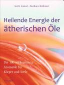 Heilende Energie der   therischen   le