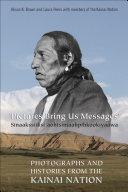 download ebook pictures bring us messages / sinaakssiiksi aohtsimaahpihkookiyaawa pdf epub