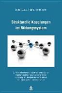 Strukturelle Kopplungen im Bildungssystem