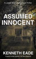 Assumed Innocent