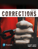 Corrections  Justice Series