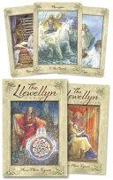 The Llewellyn Tarot Companion