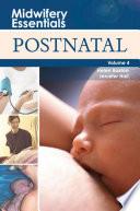 Midwifery Essentials Postnatal E Book