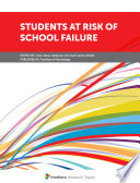 Students At Risk Of School Failure