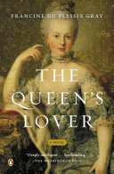 The Queen's Lover The Young Marie Antoinette Dashing Swedish