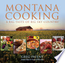 Montana Cooking