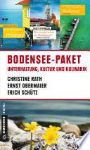 Bodensee Paket f  r Sie