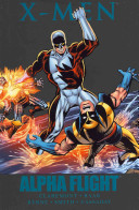 X-Men : common, even when fighting over...