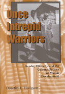 Once Intrepid Warriors