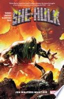 She Hulk Vol 3