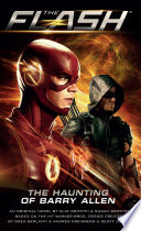 Flash  The Haunting of Barry Allen