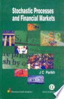 Stochastic Processes and Financial Markets