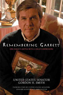 Remembering Garrett Son Garrett Whose Struggle With