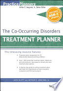 The Co Occurring Disorders Treatment Planner  with DSM 5 Updates