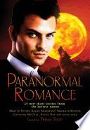Ebook The Mammoth Book of Paranormal Romance Epub Trisha Telep Apps Read Mobile