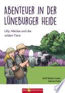 Abenteuer in der L  neburger Heide