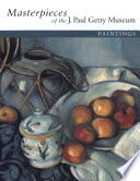 Masterpieces of the J  Paul Getty Museum  Paintings
