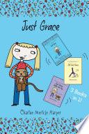 Just Grace: 3 Books in 1!