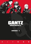 Gantz Omnibus