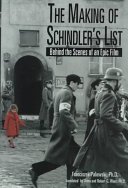 The Making of Schindler s List
