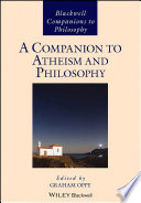 A Companion to Atheism and Philosophy Book PDF