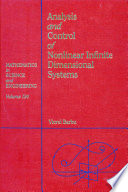 Analysis and Control of Nonlinear Infinite Dimensional Systems