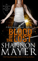 Blood of the Lost  A Rylee Adamson Novel  Book 10