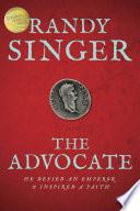 The Advocate Book PDF