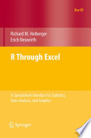 R Through Excel