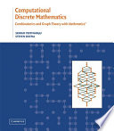 Computational Discrete Mathematics