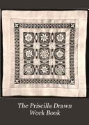 The Priscilla Drawn Work Book
