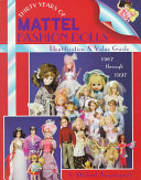 Thirty Years of Mattel Fashion Dolls Book PDF