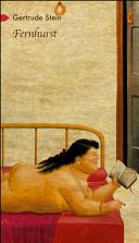 Fernhurst  La storia di Philippe Redfern  Studioso della natura delle donne