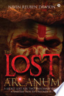 The Lost Arcanum